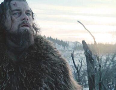 Jego film przyniósł DiCaprio upragnionego Oscara. Inarritu tworzy...