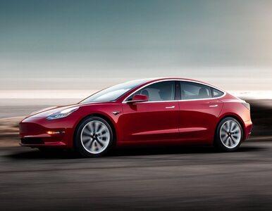 Tesla w Polsce rośnie w siłę. Inne elektryki też