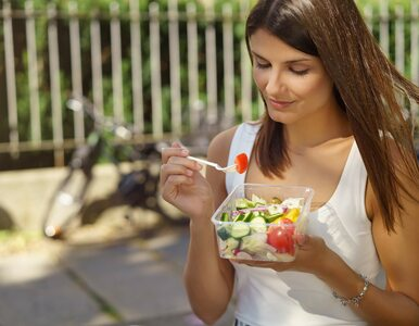 Zalety diety wegańskiej. Czy zechcesz jej spróbować?