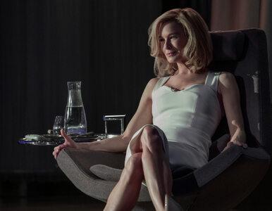 Nowy serial Netfliksa z Renee Zellweger w roli głównej. Zwiastun...