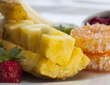 Jakie owoce na odchudzanie? Z których lepiej zrezygnować?