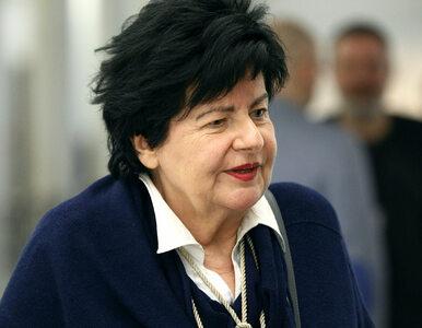 Posłanka Lewicy: w Polsce nie było komunizmu. Dziennikarz zareagował