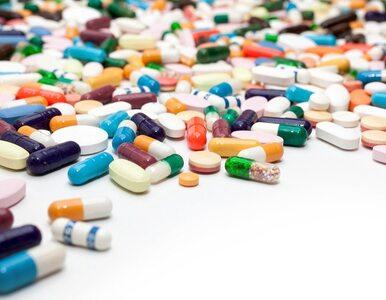 Popularny lek wycofany z aptek. W opakowaniach może znajdować się szkło