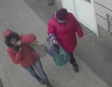 Kobiety ukradły plecak z laptopem. Myślały, że będą bezkarne? Mogą się...