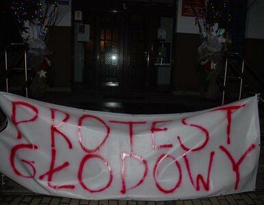 Głodujący przeciw przyłączeniu do Opola wydali oświadczenie