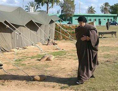 Tunezja zamraża aktywa Kadafiego