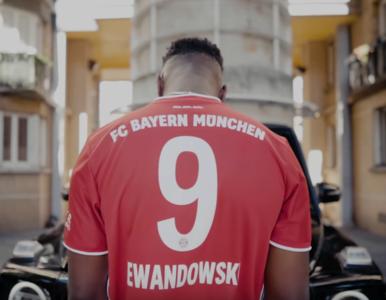Francuski raper stworzył piosenkę o Lewandowskim. Teledysk robi furorę