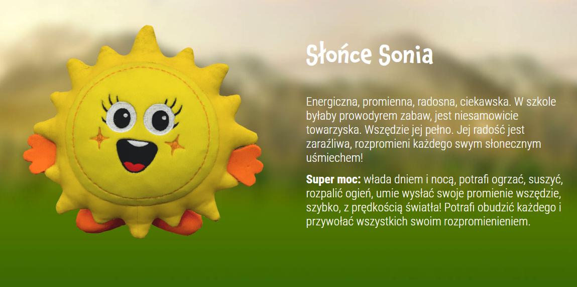 Słońce Sonia