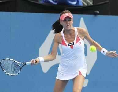 """Radwańska chce wygrać Australian Open. """"To mój najlepszy tenis"""""""