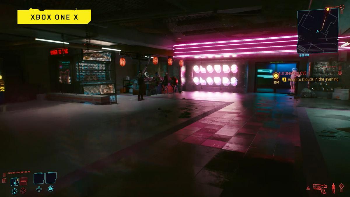 Cyberpunk 2077 — Night City Wire Special