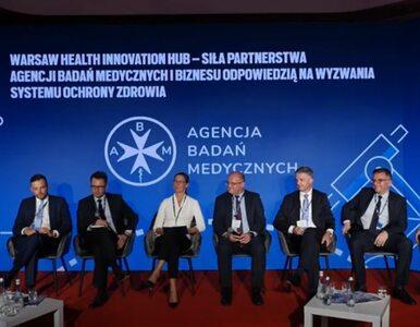 Warsaw Health Innovation Hub: partnerstwo publiczno-prywatne szansą na...