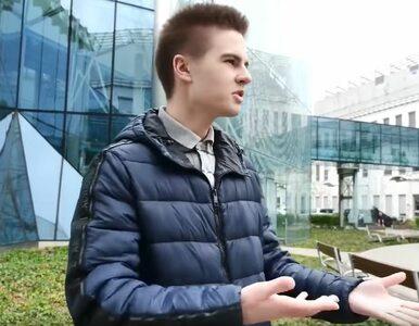 """""""Chciałem zwiedzić Podlasie, zobaczyć tych wszystkich meneli"""". 50 tys...."""