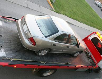 Rejestracja aut zostanie wydłużona do 180 dni