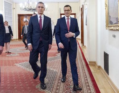 Morawiecki: Do Polski trafi 300 imigrantów z Afganistanu. To...