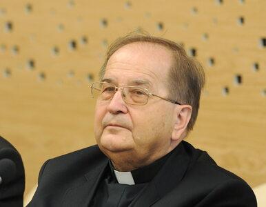 Ojciec Tadeusz Rydzyk nagrodzony Orłem Straży Ochrony Kolei