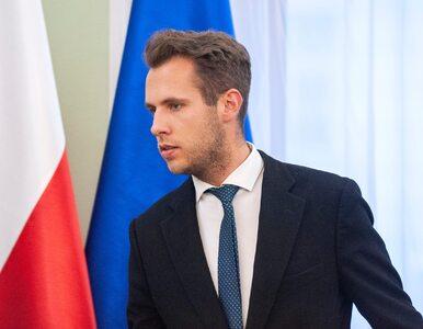 """Spięcie na linii Kanthak-Olejnik. """"Powinien pan dostać pałę z prawa"""""""