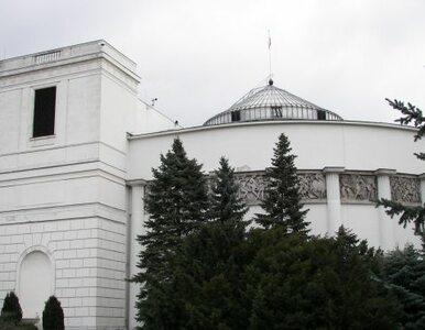 Znamy termin pierwszego posiedzenia Sejmu i Senatu nowej kadencji