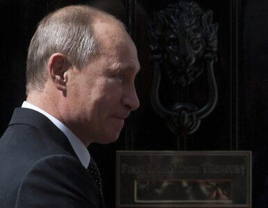 McCain: Putin? Aparatczyk z KGB