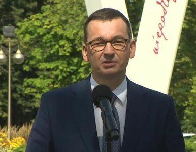 Morawiecki: Polska jest krajem bardzo tolerancyjnym, ale nie ma u nas...