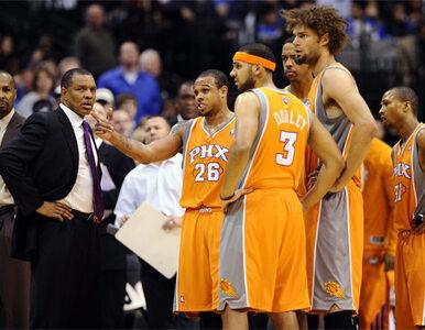 Gortat słabo, seria porażek Suns przedłużona