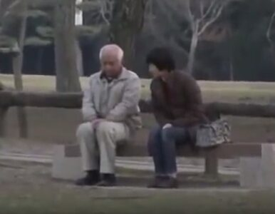 Małżeństwo rozmawia ze sobą po raz pierwszy od 20 lat. Co ich poróżniło?