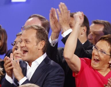 """""""Europa odetchnęła z ulgą"""" - włoska prasa o zwycięstwie PO"""