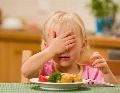 Myślisz, że twoje dziecko jest niejadkiem? Może cierpieć na neofobię
