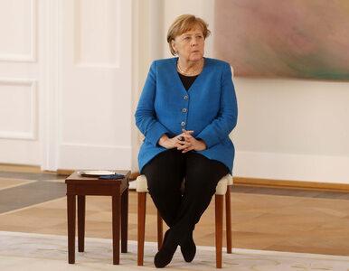 Niemcy przekażą szczepionki biedniejszym krajom. Merkel deklaruje 350...