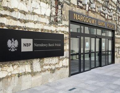 Stopy procentowe. Jest decyzja Narodowego Banku Polskiego