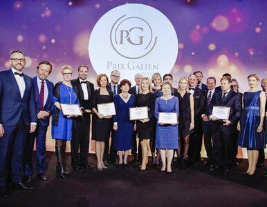 Laureaci Prix Galien 2016