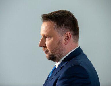 Loty marszałka Kuchcińskiego. Kierwiński: Nie ma chęci do wyjaśnienia...