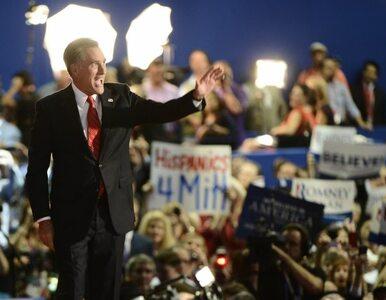 Romney obiecuje: będzie lepiej niż za Obamy