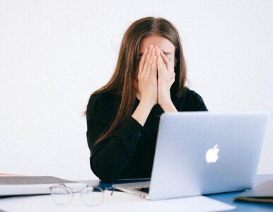 Stres i niepewność to główne emocje na myśl o powrocie do biur