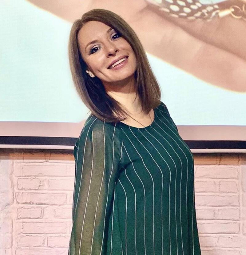 Irina Łaczina