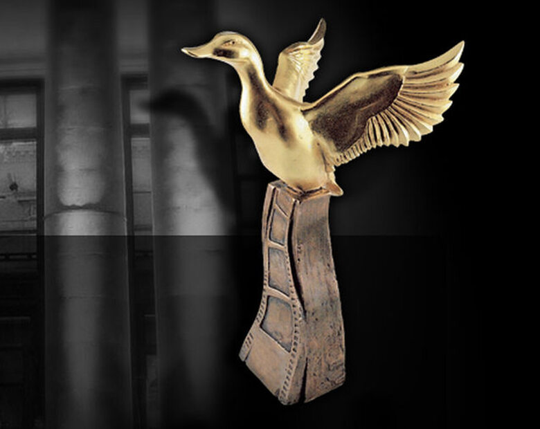 Złote Kaczki 2012 rozdane