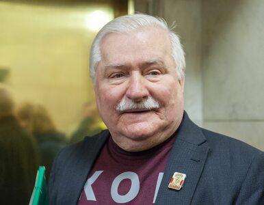 Niespodziewany ruch Wałęsy. Chce oddać pieniądze Kaczyńskiemu