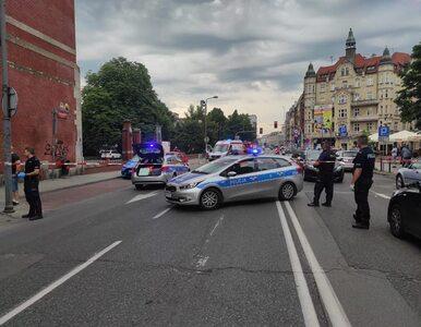 Kierowca autobusu z Katowic miał usłyszeć zarzuty. 19-latka osierociła...