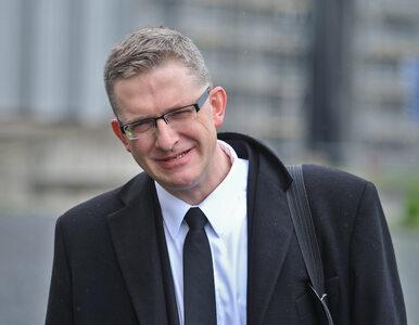 Wybory na prezydenta Gdańska. Braun zawiadomił PKW o rzekomo nielegalnej...