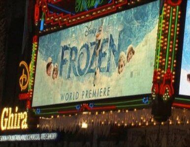 """""""Kraina lodu"""" najlepiej zarabiającym filmem animowanym"""