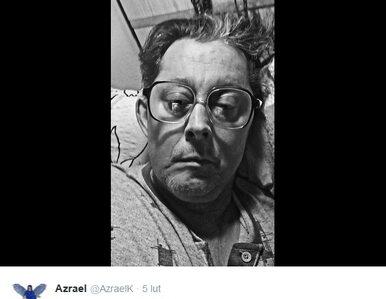Zmarł bloger Azrael - Jacek Gotlib