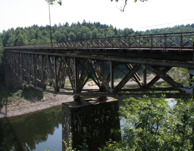 Most Pilchowicki wpisany do rejestru zabytków. Nie zostanie zniszczony...