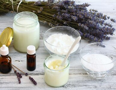 Domowy antyperspirant – 3 przepisy na naturalne dezodoranty, które...