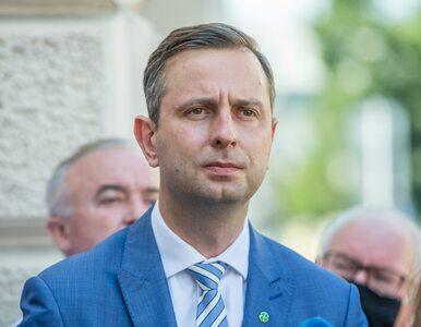 Kosiniak-Kamysz krytykuje Dudę za brak aktywności: Nie mamy prezydenta....