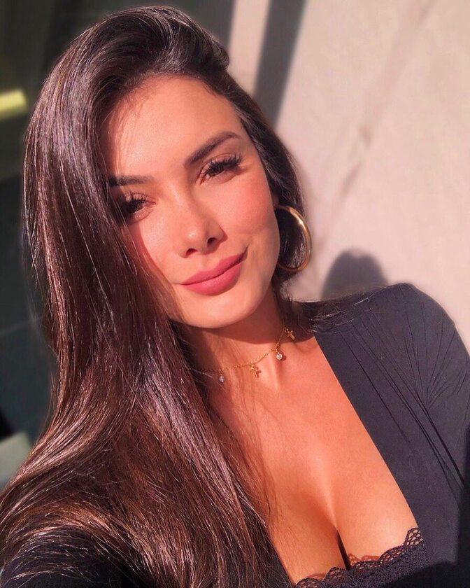 Ana Karoliną Nazario