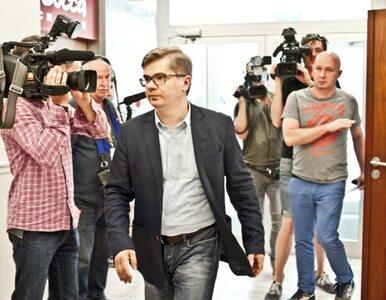 Dziennikarzowi nie wolno ujawnić informatora