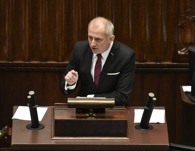 Neumann: Antoni Macierewicz świruje, skompromitował RP