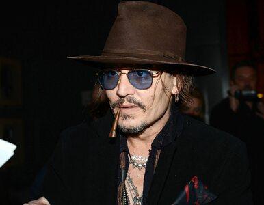 """Johnny Depp nie zagra już w """"Piratach"""". Powodem prywatne problemy aktora?"""