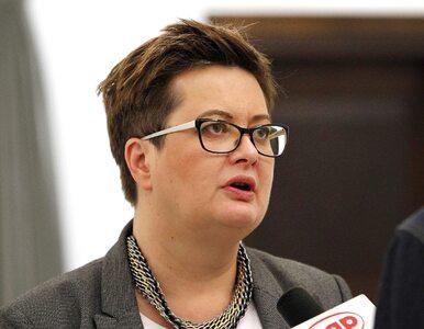 Katarzyna Lubnauer stanie przed Komisją Etyki Poselskiej. Chodzi o słowa...