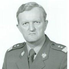 Tadeusz Wilecki