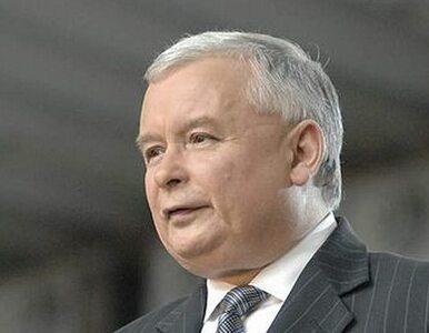 Kaczyński: przyjęcie konwencji chicagowskiej było wielkim błędem